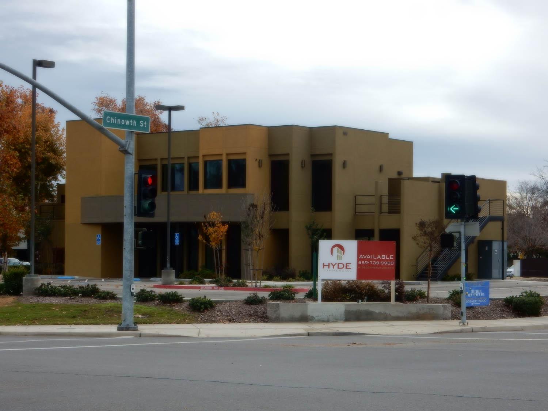 500 S. Chinowth Rd. | Visalia, CA
