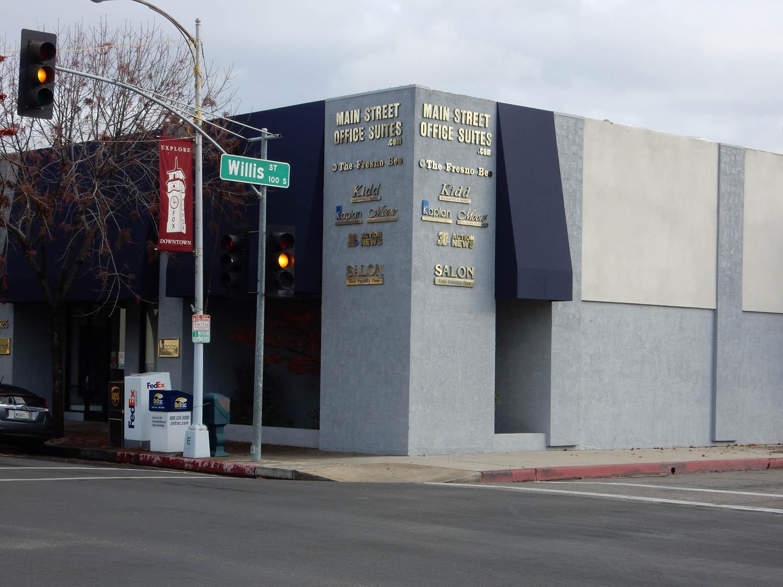525 W. Main Street | Visalia, CA