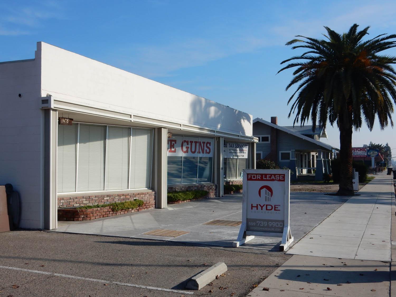 1486 E Tulare Ave | Tulare, CA