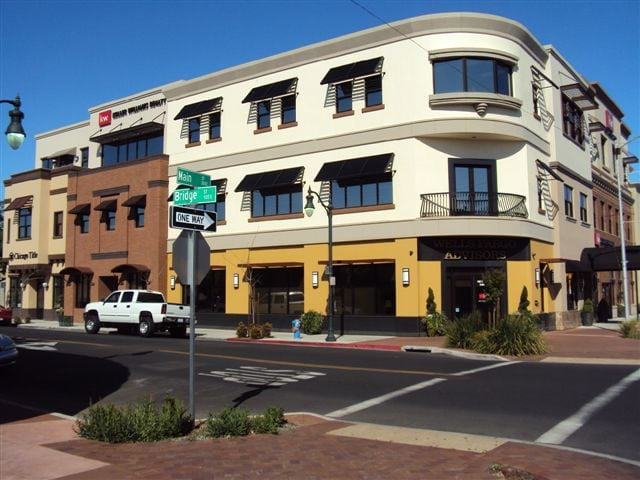 400 E. MAIN ST - 2ND FLOOR | VISALIA, CA