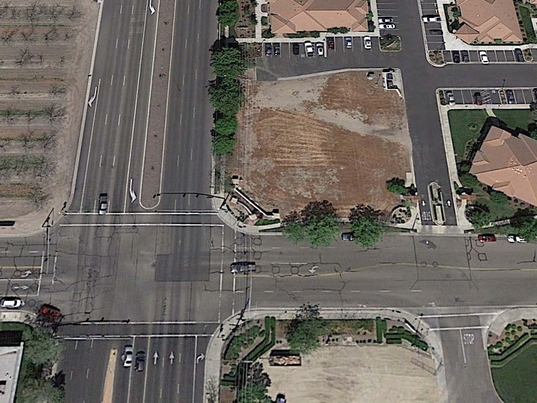 North Hillman Lot | Tulare, CA