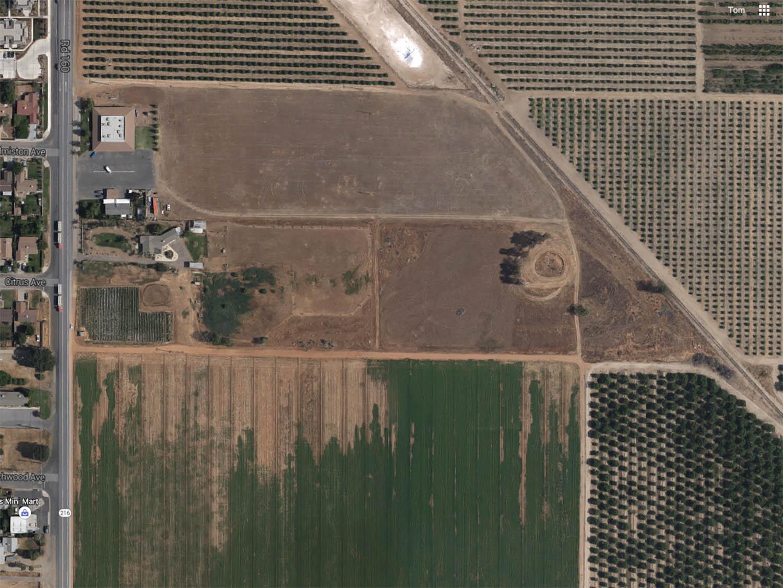 Ivanhoe Dr./Rd. 160 Lot | Ivanhoe, CA