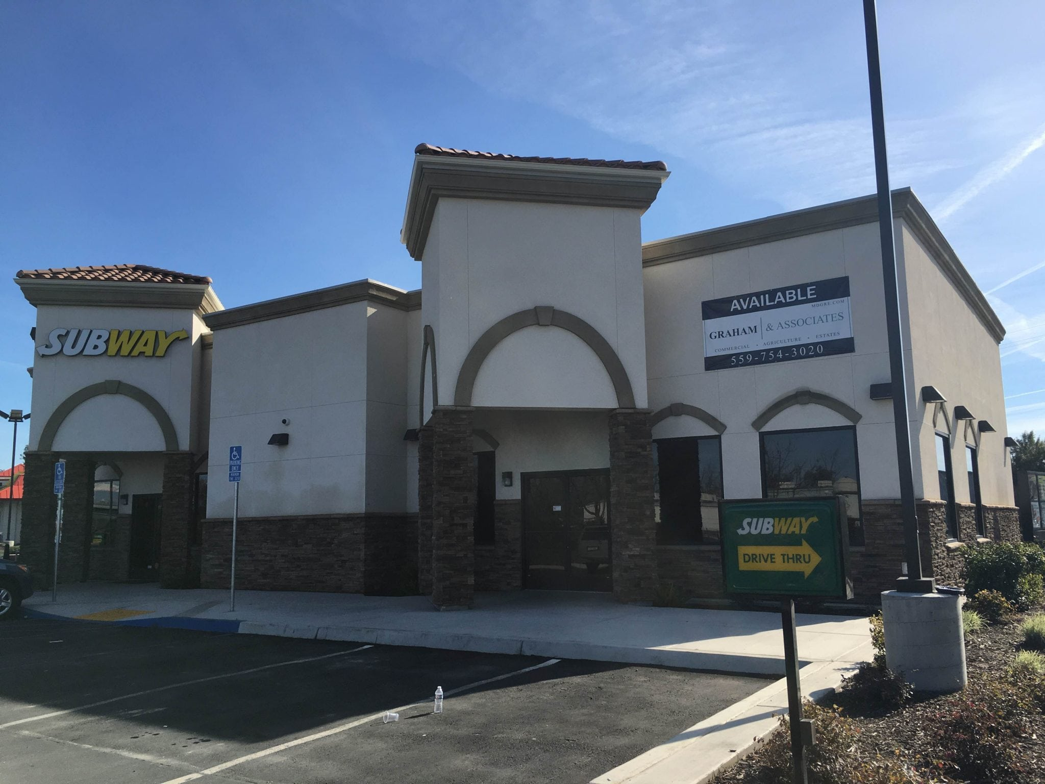 438 W Noble - Suite B | Farmersville, CA