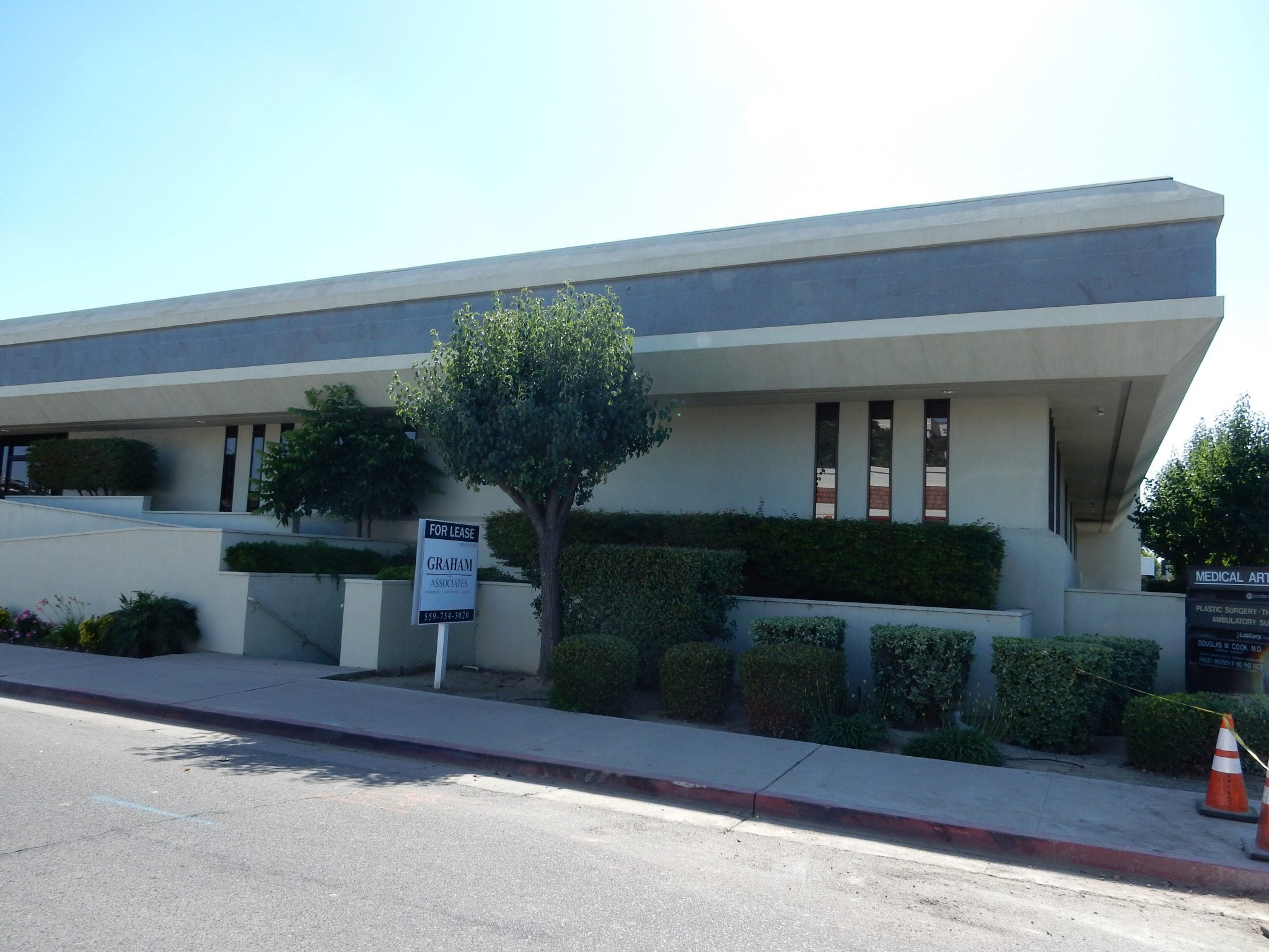 205 S West St - Suite D | Visalia, CA