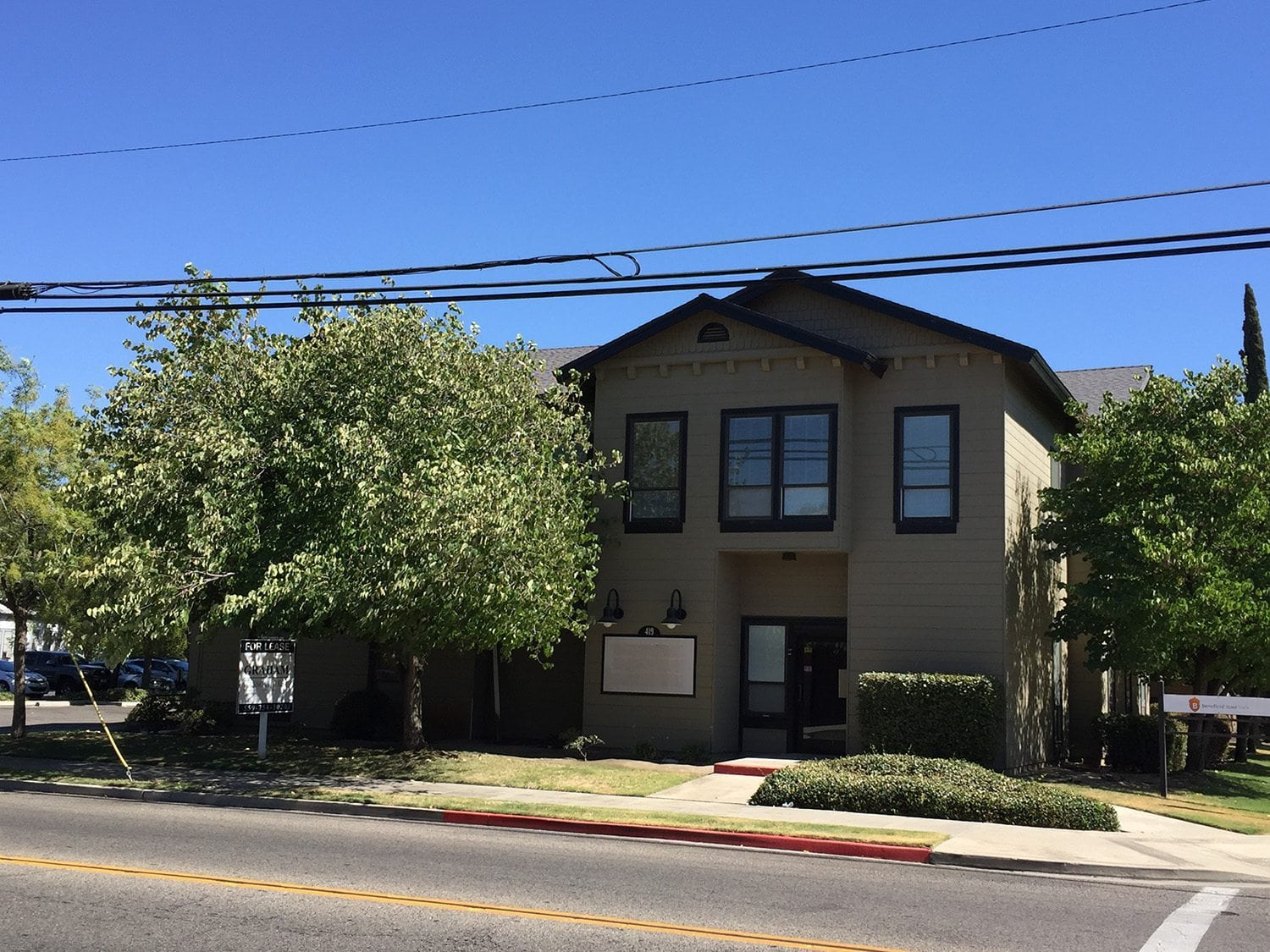 419 W Murray Ave - Suite B | Visalia, CA