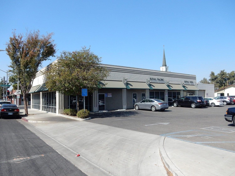 126 W Center Ave   Visalia, CA